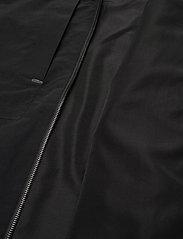 Didriksons - OVE USX JKT - sadetakit - black - 10