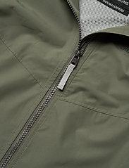Didriksons - TERA GIRLS JKT 3 - shell jacket - dusty olive - 5