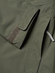 Didriksons - TERA GIRLS JKT 3 - shell jacket - dusty olive - 6
