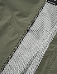Didriksons - TERA GIRLS JKT 3 - shell jacket - dusty olive - 7