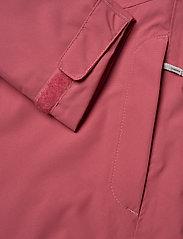 Didriksons - TERA GIRLS JKT 3 - shell jacket - pink blush - 5