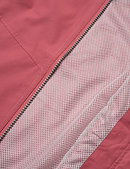 Didriksons - TERA GIRLS JKT 3 - shell jacket - pink blush - 6