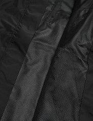 Didriksons - GRAND WNS JKT - kevyet takit - black - 10