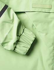 Didriksons - ANKAN KIDS ANORAK 2 - jassen - leek green - 5