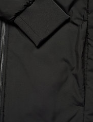 Didriksons - PEDER USX JKT 2 - vestes légères - black - 4