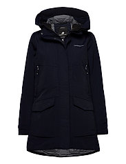 FRIDA WNS PARKA 4 - DARK NIGHT BLUE