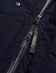 Didriksons - FRIDA WNS PARKA 4 - parkas - dark night blue - 11