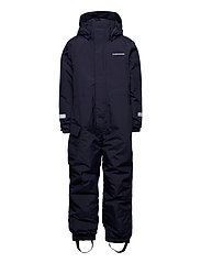 HAILEY KIDS COVERALL - NAVY