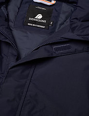 Didriksons - HAILEY KIDS COVERALL - snowsuit - navy - 6