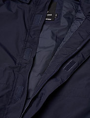 Didriksons - HAILEY KIDS COVERALL - snowsuit - navy - 7