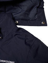 Didriksons - HAILEY KIDS COVERALL - snowsuit - navy - 10