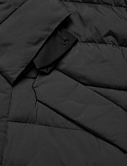 Didriksons - PAUL USX JKT - vestes matelassées - black - 4
