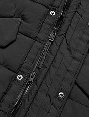Didriksons - PAUL USX JKT - vestes matelassées - black - 5