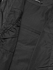 Didriksons - PAUL USX JKT - vestes matelassées - black - 7