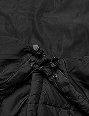Didriksons - PAUL USX JKT - vestes matelassées - black - 6