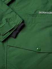 Didriksons - BJÖRNEN KIDS COVER 4 - snowsuit - leaf green - 6