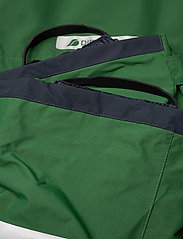 Didriksons - BJÖRNEN KIDS COVER 4 - snowsuit - leaf green - 9