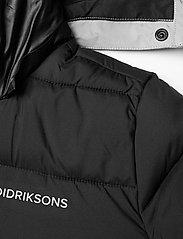Didriksons - ROSE GS JKT - geïsoleerde jassen - black - 7