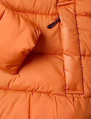 Didriksons - ROSE GS JKT - geïsoleerde jassen - burnt orange - 6