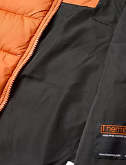 Didriksons - ROSE GS JKT - geïsoleerde jassen - burnt orange - 7