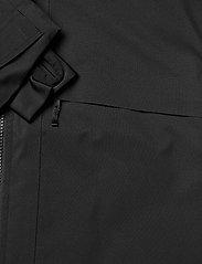 Didriksons - MARGO GS JKT - shell jassen - black - 5