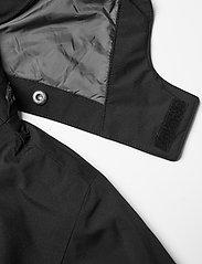 Didriksons - MARGO GS JKT - shell jassen - black - 6