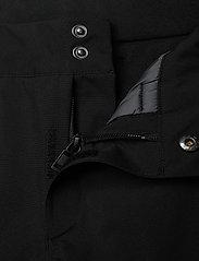 Didriksons - KYLO GS PANTS - shell- & regenbroeken - black - 5