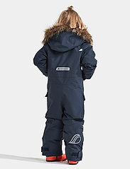 Didriksons - POLARBJÖRNEN COVERALL - shell coveralls - navy - 3