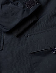 Didriksons - POLARBJÖRNEN COVERALL - shell coveralls - navy - 8