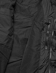 Didriksons - URBAN USX JKT 3 - vestes matelassées - black - 9