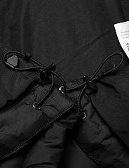 Didriksons - URBAN USX JKT 3 - vestes matelassées - black - 10