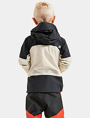 Didriksons - ASH KIDS JACKET - shell jassen - light beige - 4