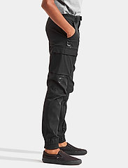 Didriksons - LIAS UNISEX PANT - sports pants - black - 4