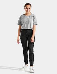 Didriksons - LIAS UNISEX PANT - sports pants - black - 7