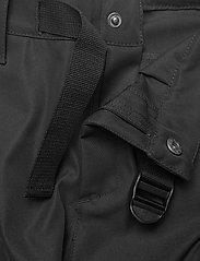 Didriksons - LIAS UNISEX PANT - sports pants - black - 11