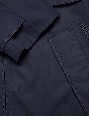 Didriksons - LOVA WNS COAT 3 - trenchcoats - dark night blue - 10