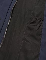 Didriksons - LOVA WNS COAT 3 - trenchcoats - dark night blue - 11