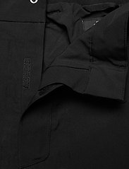 Didriksons - COLIN USX PANTS - regnbukser - black - 12