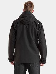 Didriksons - ASTON USX JKT 2 - vestes légères - black - 5