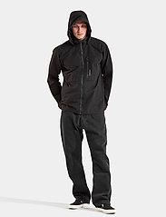 Didriksons - ASTON USX JKT 2 - vestes légères - black - 6