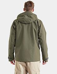Didriksons - ASTON USX JKT 2 - vestes légères - fog green - 5