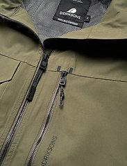 Didriksons - ASTON USX JKT 2 - vestes légères - fog green - 7