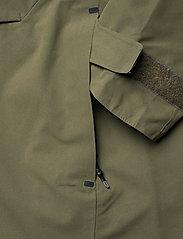 Didriksons - ASTON USX JKT 2 - vestes légères - fog green - 8