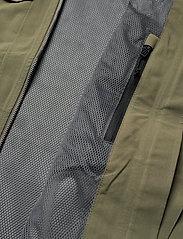 Didriksons - ASTON USX JKT 2 - vestes légères - fog green - 9