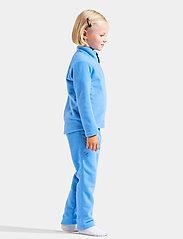 Didriksons - MONTE KIDS JKT 5 - isolerede jakker - breeze blue - 4