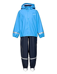 SLASKEMAN KIDS SET 4 - BREEZE BLUE