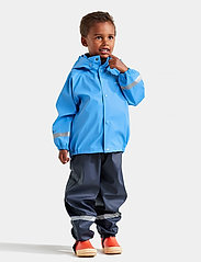 Didriksons - SLASKEMAN KIDS SET 4 - ensembles - breeze blue - 0