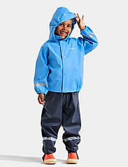 Didriksons - SLASKEMAN KIDS SET 4 - ensembles - breeze blue - 7