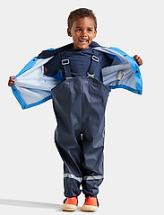 Didriksons - SLASKEMAN KIDS SET 4 - ensembles - breeze blue - 8