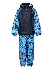 SLASKEMAN PR SET 4 - BREEZE BLUE DOTS